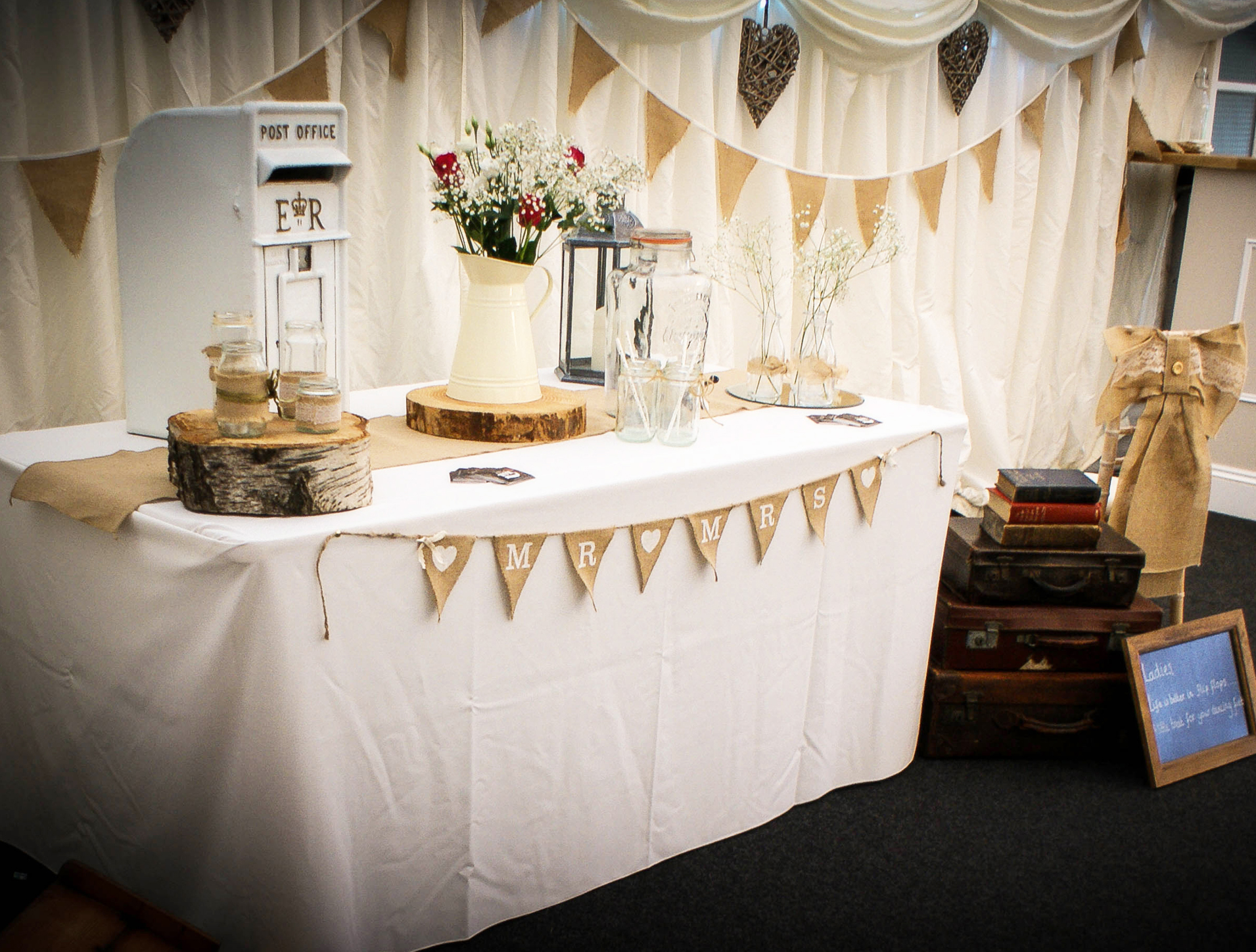Wethele Manor - Weddings